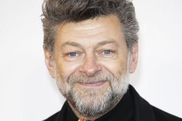 Andy Serkis 'The Kid Who Would Be King' Gala Screening - Red Carpet Arrivals
