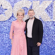 Andy Serkis 'Rocketman' U.K. Premiere - Red Carpet Arrivals