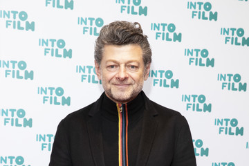 Andy Serkis Into Film Awards - Red Carpet Arrivals