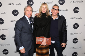 Andy Sheldon HSN Celebrates Digital Redesign