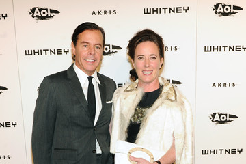 Andy Spade 2010 Whitney Gala And Studio Party - Arrivals