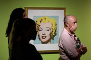 'Andy Warhol: Pop Art' Exhibition Opens In Bangkok
