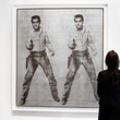 Andy Warhol Sotheby's New York Evening Sales Preview