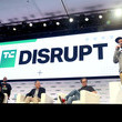 Ang Lee Will Smith and Director Ang Lee Attend TechCrunch Disrupt