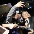 Ang Lee Paramount Pictures 'Gemini Man' Taipei Premiere