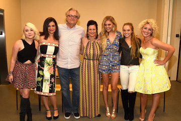 Angaleena Presley Country Music Hall of Fame and Museum Presents CMT's Next Women of Country
