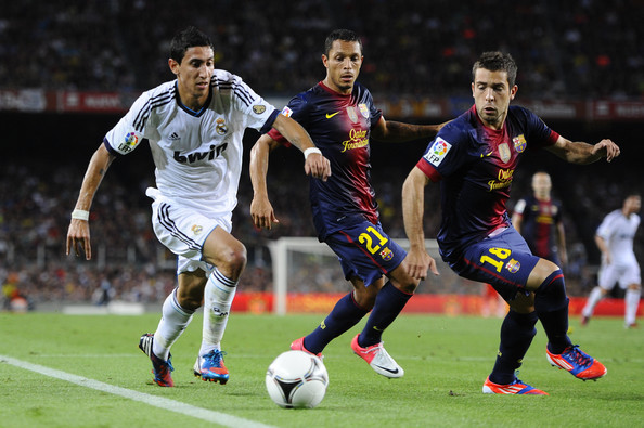 Barcelona inquire about €60m offer for Angel Di Maria, Real Madrid reject approach [SPORT]