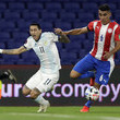 Angel Di Maria Argentina v Paraguay - South American Qualifiers for Qatar 2022