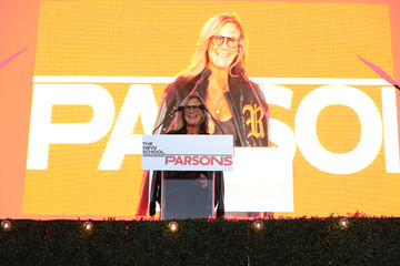 Angela Ahrendts The 72nd Annual Parsons Benefit