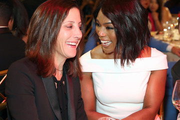 Angela Bassett UCLA Jonsson Cancer Center Foundation Hosts 22nd Annual 'Taste for a Cure' Event Honoring Yael And Scooter Braun