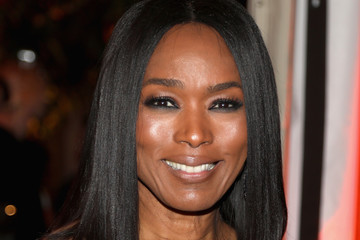 Angela Bassett LAND of distraction Launch Party