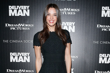 Angela Bellotte 'Delivery Man' Screening in NYC