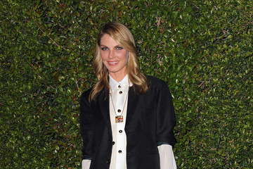 Angela Lindvall Stars at the Chloe LA Fashion Show and Dinner — Part 2