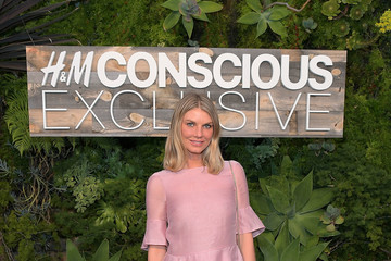 Angela Lindvall H&M Conscious Exclusive Dinner