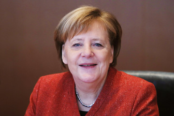 Angela Merkel European Best Pictures Of The Day - December 19, 2018