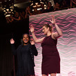 Angela Ruggiero The Women's Sports Foundation's 40th Annual Salute To Women In Sports Awards Gala - Inside