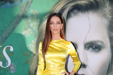 Angela Sarafyan Premiere Of HBO's 'Sharp Objects' - Arrivals