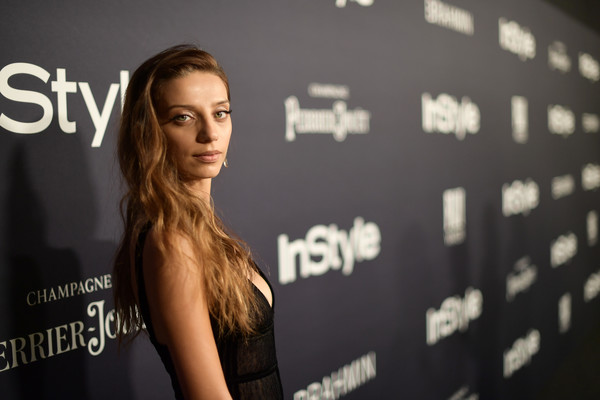 InStyle Presents Third Annual 'InStyle Awards' - Red Carpet