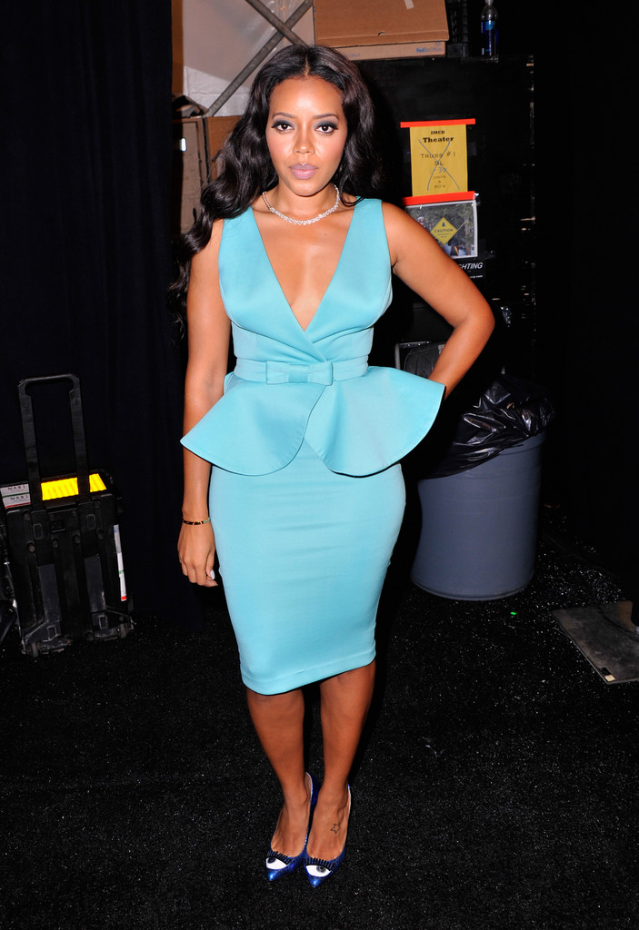 steal her style angela simmons arts hearts fashion show
