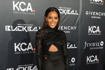 Angela Simmons 11th Annual Keep a Child Alive Black Ball