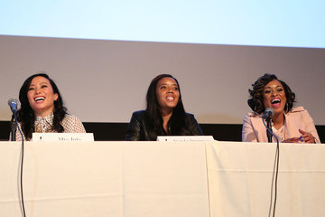 Angela Simmons 8th Annual Women on the Move Panel
