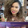 Angela Yee 45th Anniversary Gracie Awards