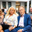 """Angelica Camm-Daum Groopy """"Come Together 21"""" With Chris de Burgh In Cologne"""