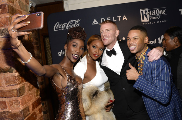 GLAAD Atlanta Celebrates The National And Local Leaders Working To Accelerate Acceptance Of The LGBTQ Community Presented By Ketel One Family-Made Vodka