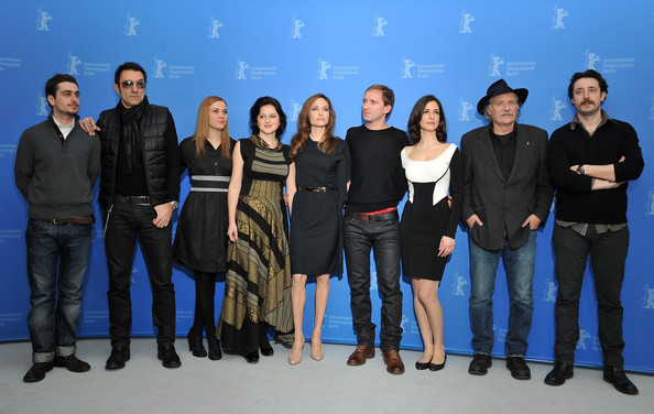 """In The Land Of Blood And Honey"" Photocall - 62nd Berlinale International Film Festival"