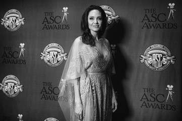 Angelina Jolie 32nd Annual American Society of Cinematographers Awards