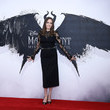 Angelina Jolie 'Maleficent: Mistress Of Evil' Photocall