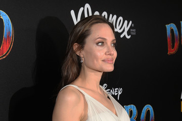 Angelina Jolie 'Dumbo' World Premiere