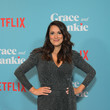 "Angelique Cabral Netflix Presents A Special Screening Of ""GRACE AND FRANKIE"" - Season 6"