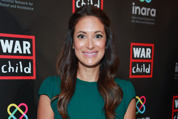 Angelique Cabral Good For A Laugh Comedy Fundraiser To Support Children Affected By War