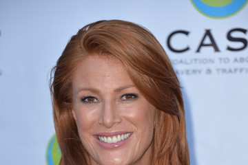 Angie Everhart CAST 16th From Slavery to Freedom Gala