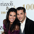 Angie Harmon 100 Episode Celebration of TNT's 'Rizzoli and Isles' - Arrivals