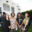 Ania Danilina Snoop Dogg, Poo Bear, Problem & More Turn Out For Wonderbrett Cannabis Store Grand Opening In Hollywood