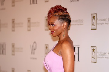 Anika Noni Rose A Legacy Of Changing Lives Presented By The Fulfillment Fund - Arrivals