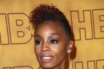Anika Noni Rose HBO's Post Emmy Awards Reception - Arrivals