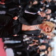 """Anja Rubik """"Pain And Glory (Dolor Y Gloria/ Douleur Et Glorie)"""" Red Carpet - The 72nd Annual Cannes Film Festival"""