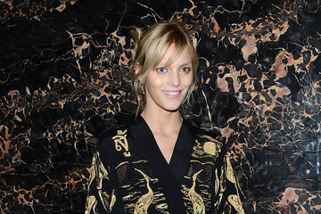 """Anja Rubik Film District And Chrysler With The Cinema Society Premiere Of """"Playing For Keeps"""" - After Party"""