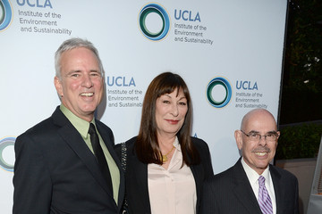 Anjelica Huston An Evening of Environmental Excellence Presented By The UCLA Institute Of The Environment And Sustainability