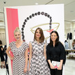 Ann Caruso Brooks Brothers and Zac Posen Host a Book Launch Party for Plum Sykes' 'Party Girls Die in Pearls'