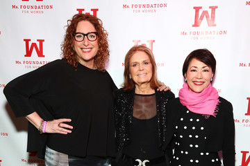 Ann Curry Ms. Foundation for Women 2017 Gloria Awards Gala & After Party