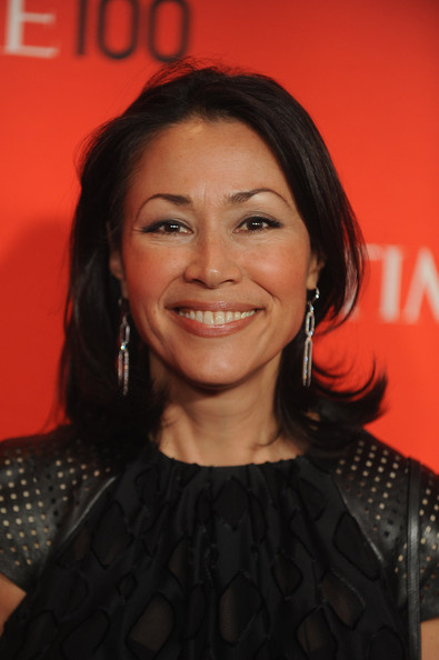 Ann Curry - Images Wallpaper