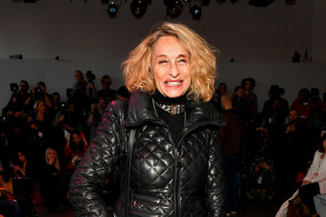 Ann Dexter-Jones Libertine - Front Row - February 2018 - New York Fashion Week: The Shows