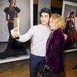 Ann Dexter-Jones Zac Posen - Exhibition - February 2017 - New York Fashion Week