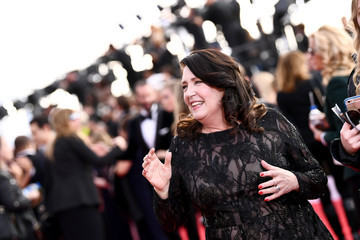 Ann Dowd 24th Annual Screen Actors Guild Awards - Red Carpet