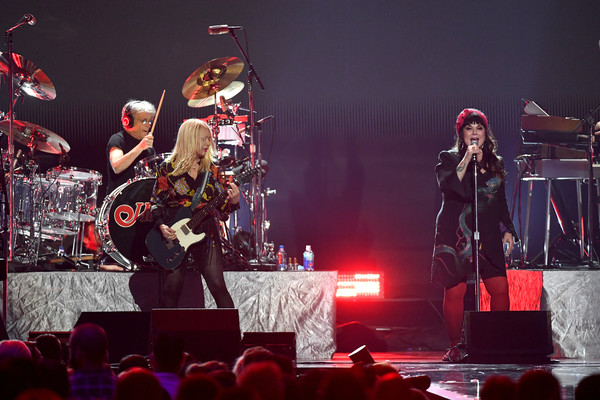 2019 iHeartRadio Music Festival And Daytime Stage