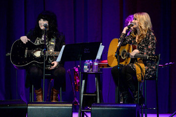 Ann Wilson 'All for the Hall' Performances in LA
